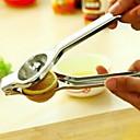 זול פח אשפה-כלי מטבח פלדת על חלד יציבות מסחטה ידנית פירות 1pc