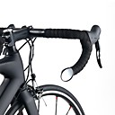 billige Putevar-Bar End Bike Mirror Sykling, justerbar Fleksibel, Verneutstyr Sykling / Sykkel / Vei Sykkel / Fjellsykkel Glass Svart - 1pcs