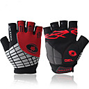cheap Cycling Jersey & Shorts / Pants Sets-Sports Gloves Bike Gloves / Cycling Gloves Anti-Slip / Wearable / Breathable Nylon / Cotton Cycling / Bike
