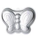 cheap Bakeware-Aluminum alloy Aluminium irregular Pan Cooking Tools, 27#21#4.5