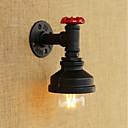 povoljno Zidni svijećnjaci-Mini Style Jednostavan Retro/vintage Picture Wall Lights Za Metal zidna svjetiljka 110-120V 220-240V 4W
