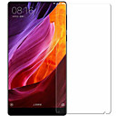 olcso Mobiltelefon tokok & Képernyő védők-Képernyővédő fólia XIAOMI mert Xiaomi Mi Mix 2S Edzett üveg 2 db Kijelzővédő fólia Karcolásvédő Robbanásbiztos 2.5D gömbölyített szélek