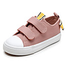 cheap Clutches & Evening Bags-Boys' / Girls' Shoes Canvas Spring Comfort Sneakers for Black / Red / Pink