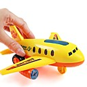cheap Toy Airplanes-Toy Airplane Plane Plastic Shell All Kid's Gift 1pcs