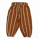 ieftine Pantaloni Băieți-Copii Băieți Dungi Pantaloni