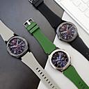 preiswerte Smart Uhr Accessoires-Uhrenarmband für Gear S3 Frontier Samsung Galaxy Sport Band Silikon Handschlaufe