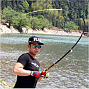cheap Fishing Tools-Fishing Rod Telespin Rod Carbon Sea Fishing Rod