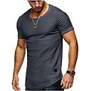 3D bedruckte T-Shirts für Herren