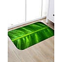 cheap Rugs-Doormats / Bath Mats / Area Rugs Traditional / Country Flannelette, Rectangle Superior Quality Rug / Latex Non Skid
