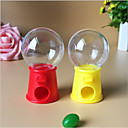 cheap Favor Holders-Circular Plastic Favor Holder with / Favor Boxes - 12