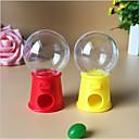 Χαμηλού Κόστους Μπομπονιέρες Μπρελόκ-Κυκλικό Πλαστική ύλη Εύνοια Κάτοχος με / Κουτιά Μποπονιέρων