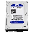 cheap Internal Hard Drives-WD 1TB SATA 3.0(6Gb / s) WD10EZEX