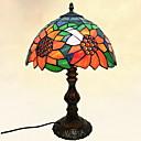 tanie Lampy stołowe-Tradycyjny / Classic Dekoracyjna Lampa stołowa Na Metal 220-240V
