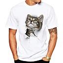 Camisetas & Coletes Masculinos
