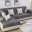 povoljno Navlake-Kauč jastuk Jednobojni Reactive Print Pamuk / Poliester Presvlake