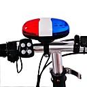 ieftine Jucării Magnet-Clopoței Bicicletă alarmă, Durabil, Anti-Şoc Bicicletă / Echipament Bicicletă Plastice Albastru