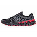 זול נעלי ספורט לגברים-בגדי ריקוד גברים רשת אביב נוחות נעלי אתלטיקה הליכה שחור