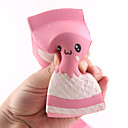 זול מפיגי מתח-LT.Squishies צעצוע מעיכה / מקל מתחים תיבת חלב צעצועים לחץ לחץ דם Others 1pcs לילדים כל מתנות