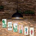 tanie Naklejki ścienne-Dekoracyjne naklejki ścienne - Naklejki ścienne lotnicze Kwiatowy / Roślinny Salon / Sypialnia / Łazienka
