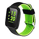 povoljno Pametni satovi-Smart Satovi STZ40 za Android iOS Bluetooth Vodootporno Heart Rate Monitor Mjerenje krvnog tlaka Ekran na dodir Kalorija Brojač koraka Podsjetnik za pozive Mjerač aktivnosti Mjerač sna / Dugi standby