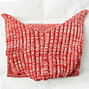 cheap Blankets & Throws-Coral fleece, Yarn Dyed Plaid Acrylic Fibers Blankets