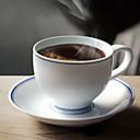 ieftine Cupe & Căni-Drinkware Porţelan Cupă și farfurie -Izolate termic 1pcs