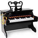 preiswerte Spielzeuginstrumente-Intex Elektronisches Keyboard Musik Klang Unisex Jungen Mädchen Spielzeuge Geschenk 1 pcs