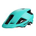 cheap Bike Helmets-GUB® Adults Bike Helmet 6 Vents CE CPSC Impact Resistant Adjustable Fit Ventilation EPS PC Sports Cycling / Bike - Green Blue Dark Gray / Integrally-molded