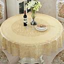 preiswerte Tischdecken-Moderne Kreisförmig Tischdecken Geometrisch Tischdekorationen 1 pcs