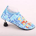 olcso Cookie Tools-Vízi cipő Spandex mert Felnőttek - Csúszásgátló Úszás / Búvárkodás / Szörfözés / Szabadtüdős merülés