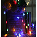 cheap Wedding Decorations-LED Outdoor Lights Plastics / PCB+LED Wedding Decorations Wedding / Anniversary Beach Theme / Garden Theme / Holiday All Seasons