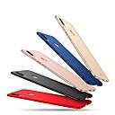 preiswerte Handyhüllen-Hülle Für Huawei P20 / P20 Pro Ultra dünn / Mattiert Rückseite Solide Hart PC für Huawei P20 / Huawei P20 Pro / Huawei P20 lite / P10 Plus / P10 Lite / P10