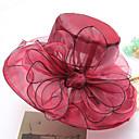 رخيصةأون قطع رأس-قبعة شمسية طباعة - دانتيل جميل / أساسي للمرأة