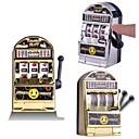 Недорогие Татуировки наклейки-Шутки и фокусы Игровая машина для лотереи Стресс и тревога помощи 1 pcs Для подростков Подарок