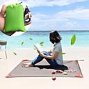 זול שקי שינה וציוד לשינה בשטח-משטח לפיקניק שמיכת פיקניק בָּחוּץ כל העונות עמיד למים נייד עמיד ללחות בד אוקספורד חוף קמפינג חוץ