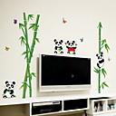 ieftine Acțibilde de Perete-Autocolante de Perete Decorative - Autocolante perete plane Floral / Botanic Sufragerie