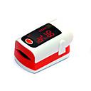 billige Thermometers-Factory OEM Blodglukosemåler M300 til Damer og Herrer Mini Stil / Strømslukningsbeskyttelse / Ion teknologi / Strømlys Indikator