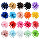 cheap 3D Puzzles-Hair Accessories Grosgrain Wigs Accessories Girls' 1pcs pcs 1-4inch cm Party / Daily Stylish Cute