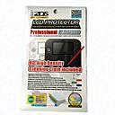halpa Nintendo 3DS -tarvikkeet-Ruudun suojat Käyttötarkoitus Nintendo DS Ruudun suojat PP 1 pcs yksikkö