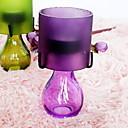 billige Putevar-1pc Glass Moderne / Nutidig / Enkel Stil til Hjemmedekorasjon, Dekorative gjenstander / Hjemmeinnredning Gaver