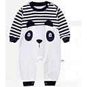 ieftine Set Îmbrăcăminte Băieți Bebeluși-Bebelus Băieți Dungi Manșon Lung O - piesă