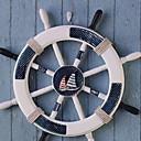 זול חפצים דקורטיביים-1pc שרף ים- תיכוני ל קישוט הבית, חפצים דקורטיביים / קישוטים הביתה מתנות