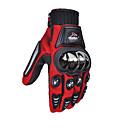 billige USB-kabler-Madbike Full Finger Unisex Motorsykkel hansker Blandet Materiale Pustende / Slitasje-sikker / Beskyttende