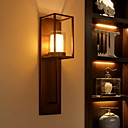 cheap LED Ceiling Lights-New Design / Cool Simple / Modern / Contemporary Wall Lamps & Sconces Metal Wall Light 220-240V 40 W