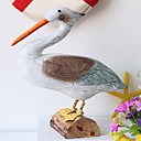 ieftine Obiecte decorative-1 buc Reșină / Lemn Mediteranean pentru Pagina de decorare, Obiecte decorative / Decoratiuni interioare Cadouri