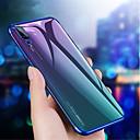 tanie Etui na telefony & Folie ochronne-Kılıf Na Huawei P20 / P20 Pro Powłoka Osłona tylna Solidne kolory Miękka TPU na Huawei P20 / Huawei P20 Pro / Huawei P20 Lite