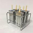 ieftine Ustenside de copt-Instrumente de coacere MetalPistol Reparații Pentru Ice Cream Instrumente de desert 1 buc