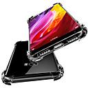 hesapli Avizeler-Pouzdro Uyumluluk Xiaomi Redmi 5 Plus / Redmi 5 Şoka Dayanıklı / Yarı Saydam Arka Kapak Solid Yumuşak TPU için Xiaomi Redmi Note 4X / Redmi 5A / Xiaomi Redmi 5 Plus