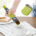 povoljno Kuhinjski alati Pribor-1pc Kuhinja Alati plastika Mjerica Mjerni alat Uporaba