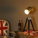 baratos Luminárias para Escrivaninha-Moderno / Contemporâneo Novo Design / Criativo Luminária de Escrivaninha Para Sala de Estar / Quarto Madeira / Bambu 220V